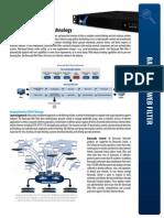 Barracuda Web Filter TDS
