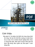 Scaffold Training - Tieng Viet