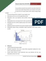7 tools pada Pengendalian Kualitas Statistik