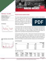 Vietnam Macro Weekly 10-02-2014