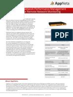 Datasheet - r40 Appliance