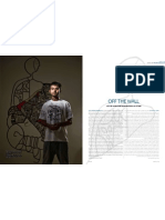 UBIQ Street artist profile