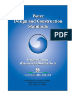 Water Design and Construction Standards1