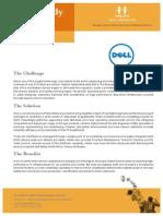 Case Study Partner Dell