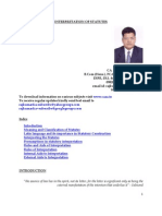 Interpretation of codifying and consolidating statutes of fraud
