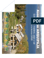 Casas de Paja - Construccion