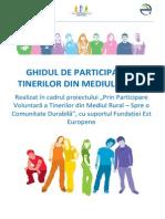 Ghid Participarea Tinerilor (Final)
