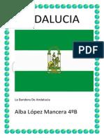 Trabajo de Alba de Andalucia