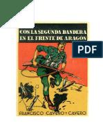 Frente de Aragón- Con la 2ª Bandera-1937-58 páginas