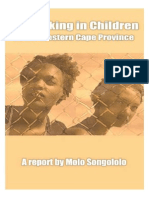 Trafficking Children Molo