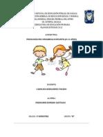 Revisión Crítica De Algunas Hipótesis Explicativas Del Desarrollo Humano