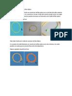 Fiber Optic Pigtail o Cola de Fibra Óptica