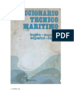 diccionario tecnico maritimo