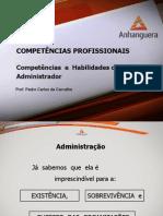 A2 ADM7 Competencias Profissionais Videoaula6 Tema 6