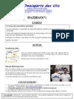 DAZIBAO N°3