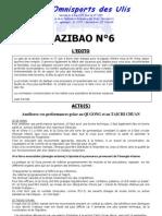 DAZIBAO N°6