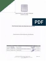 DNAPRO01301-Protocolo Para Los Ensayos de Aptitud