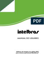 Manual Intelbras Isic Para Blackberry
