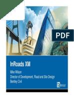 Ppt e13 - Inroads Xm