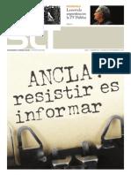 Suplemento Literario ANCLA WALSH