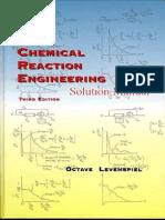 Chemical Reaction Engineering Gavhane Pdf