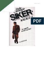 Dale Carnegie Sikerkalauz 2