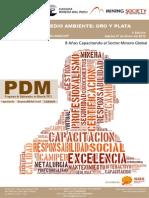 Dv98 Metalurgia y Medio Ambiente Oro y Plata