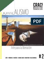Crac! # 2 Surrealismo