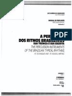 O Berimbau - A Percussao Dos Ritmos Brasileiros