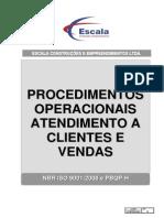 Po_vendas e Atendimento Clientes