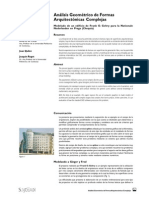 Analisis Formas Arquitectonicas Complejas