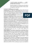 ETATS GENERAUX DE WALLONIE - 9 MAI 2009 CONTRIBUTION (Jacques LENAIN) annexe2