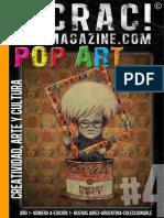 Crac! # 4 Pop Art