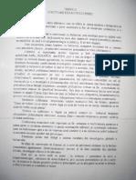 Tehnica Efectuarii Examenului Psihic