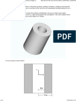 Thick Cylinder