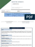 Amoxtli-diseño SI interner e intra