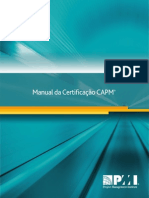 CAPM Handbook Full Portuguese
