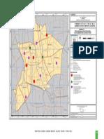 21 Peta Rencana Struktur Ruang Kota Adm. Jakarta Pusat