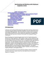 White Paper - Employee Supplier
