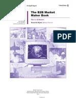 19606830 Merrill Lynch the B2B Market Maker Book(1)