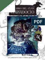 Libro de Clan Capadocio