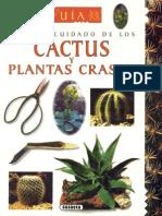 50676328 Guia Para El Cuidado de Cactus y Plantas Crasas