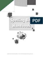 Primary Spelling Bee