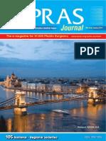 ENG - Advertisement IPRAS Magazine N°15 - Feb 2014 - S.A.F.E.R.® Technique