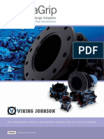 Viking Johnson AquaGrip Brochure