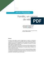 Familia Un Campo de Relaciones[1]