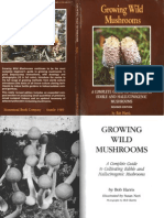 Growing Wild Mushrooms