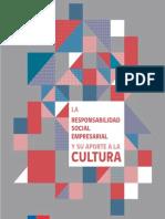 La RSE y Su Aporte a La Cultura