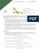 Dynamics 17-92 17-93 Solution