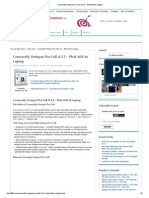 Connectify Hotspot Pro Full 4.3